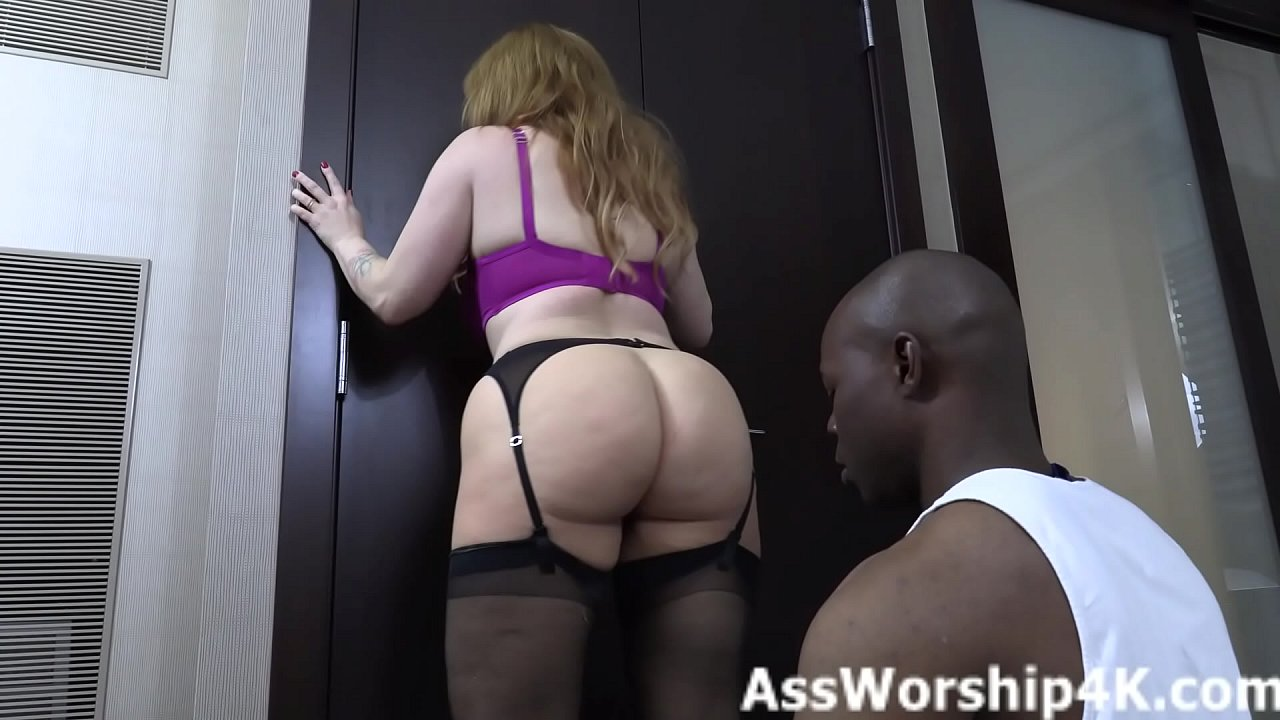 Ashley Alban Ass Worship