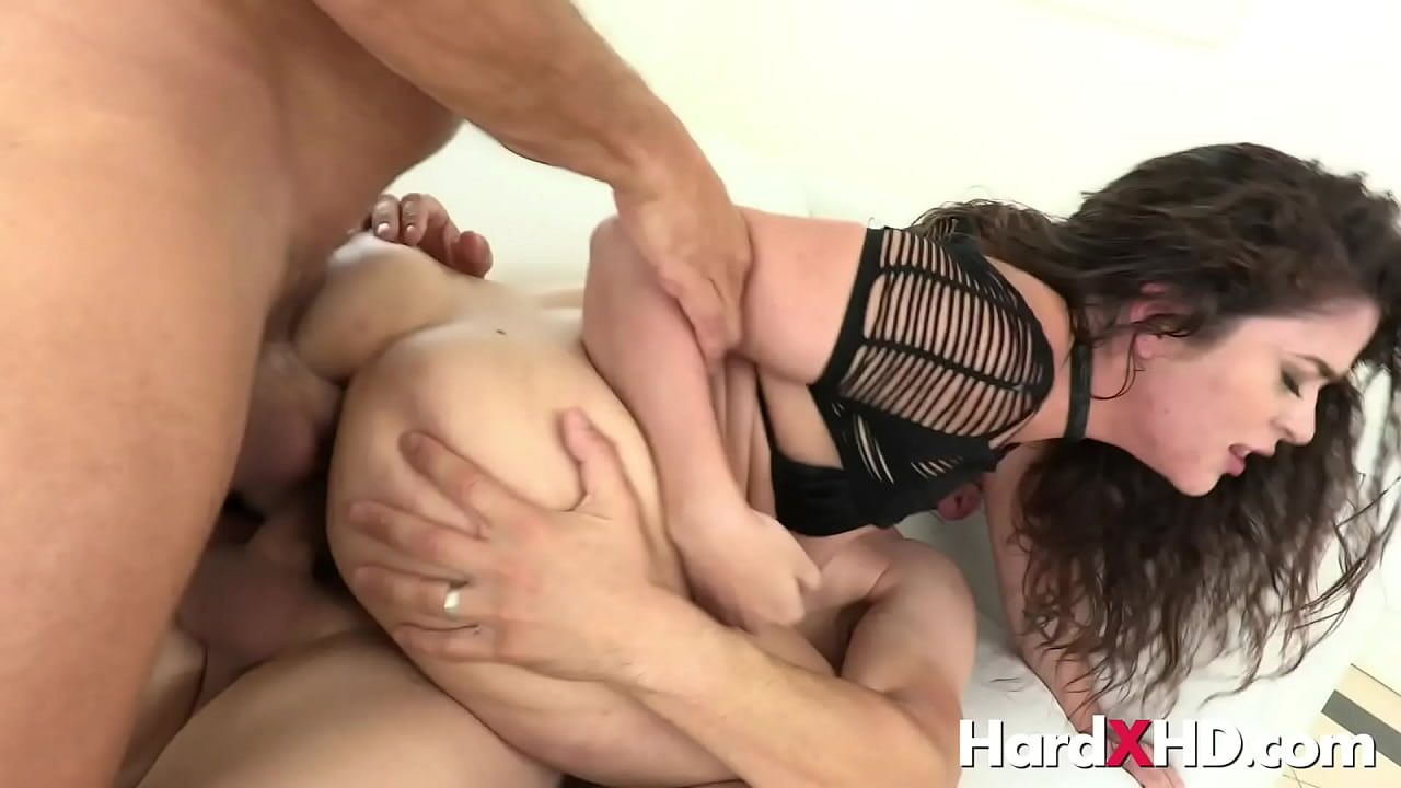 Forcefully Rough Sex Gangbang