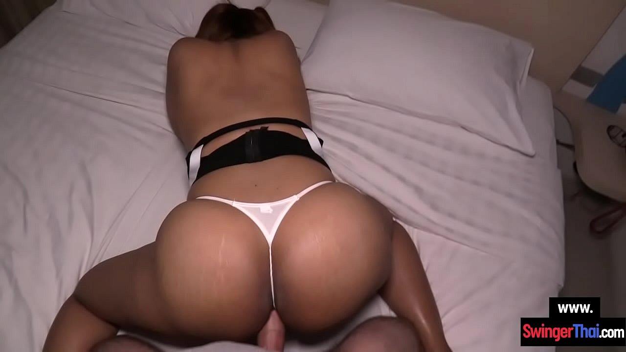 Big Ass Thai Girl Doggystyle