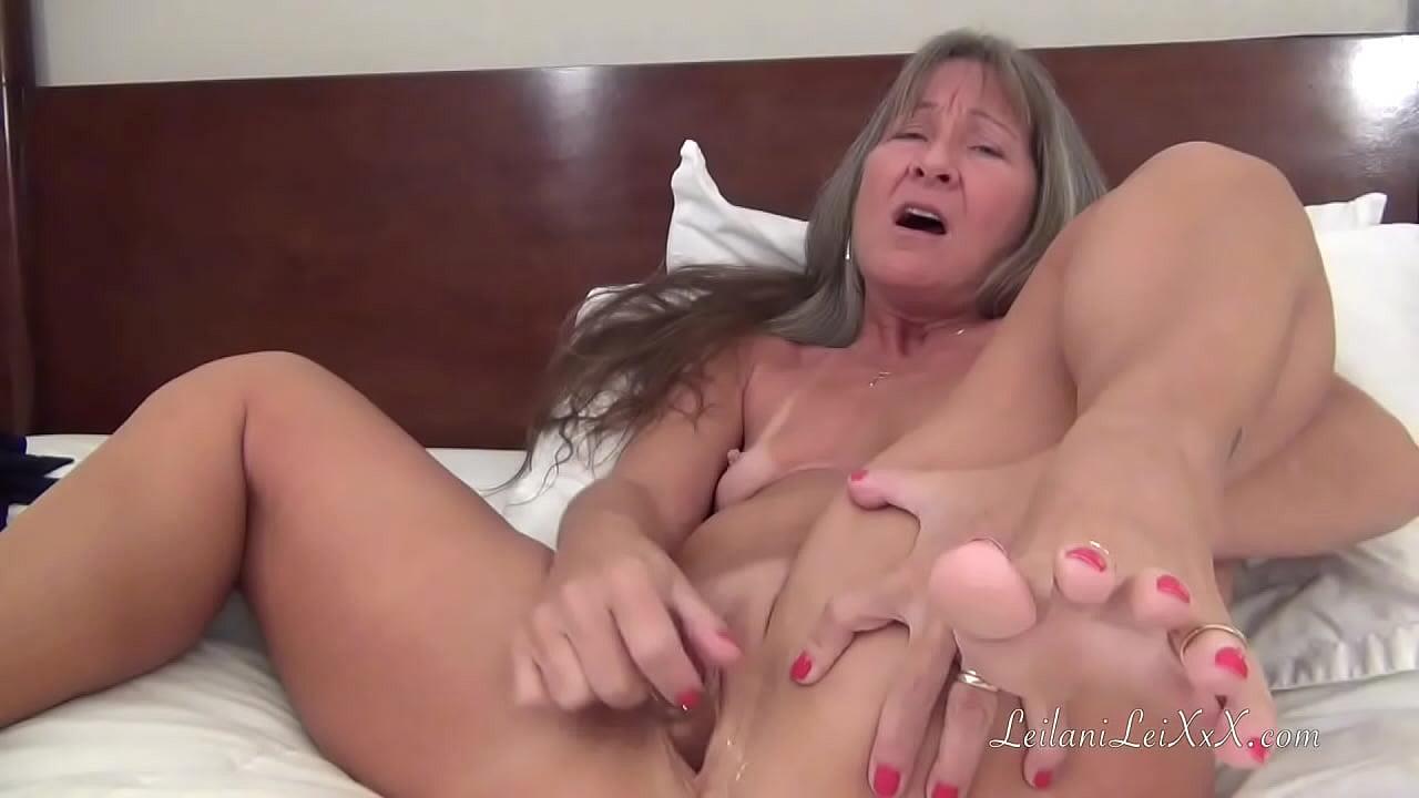 Big Ass Milf Threesome Hd