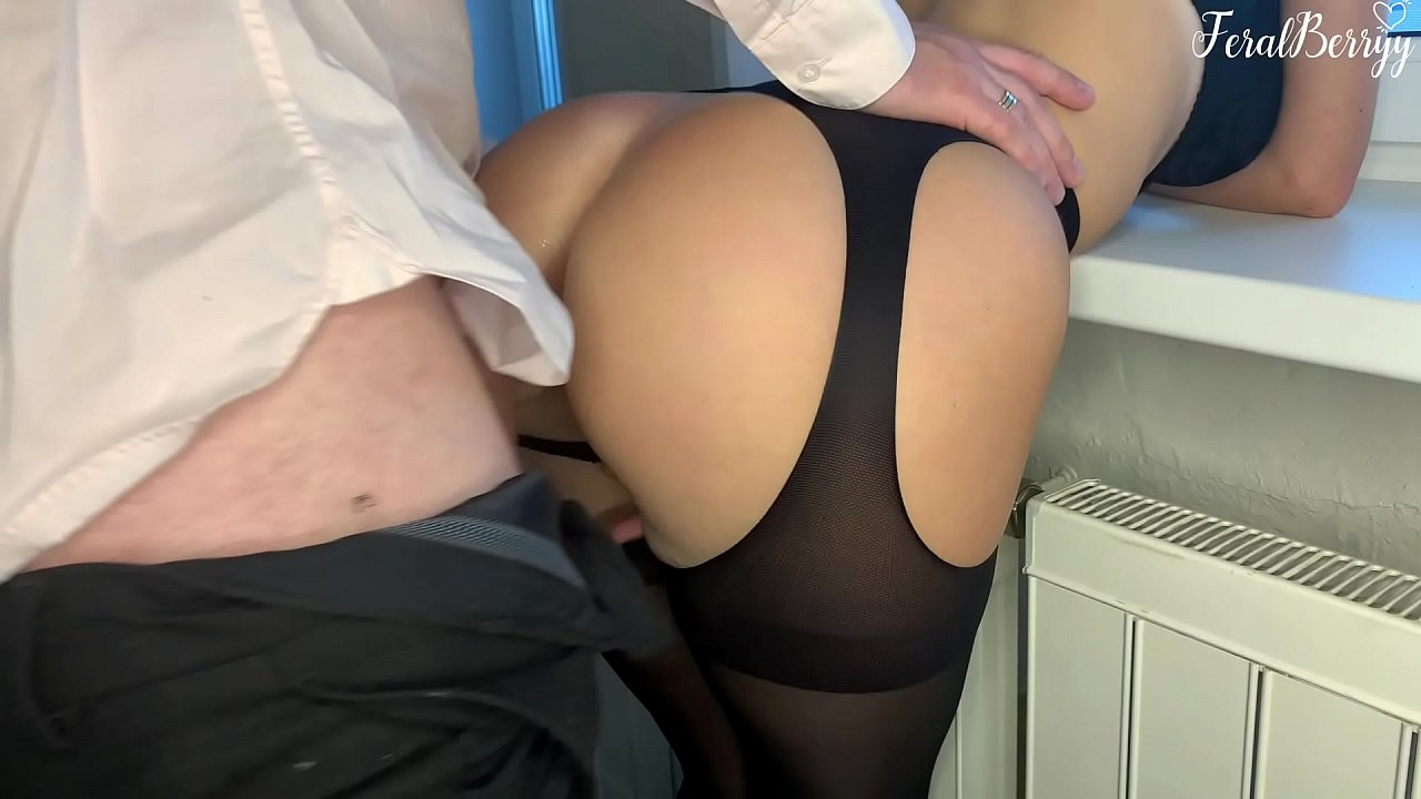 Fucked Schoolgirl In Her Tight Asshole While Parents Arent At Home. Feralberryy  - 15