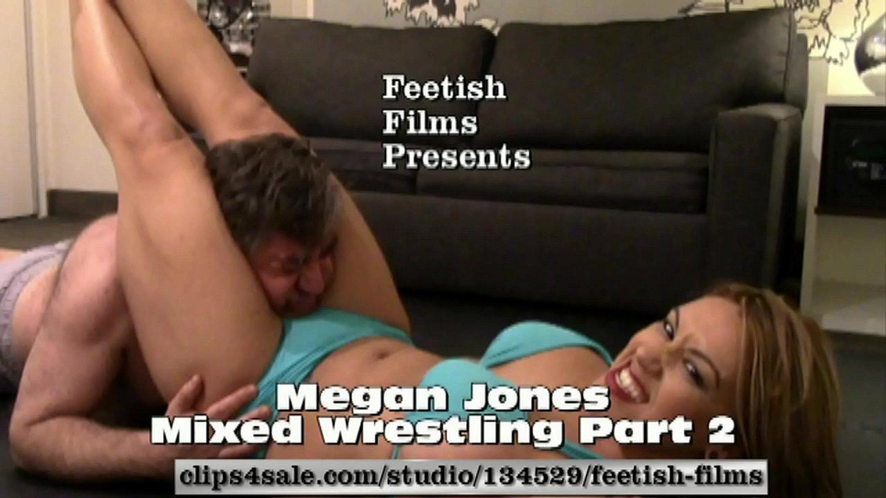 Megan Rain Lesbian Threesome