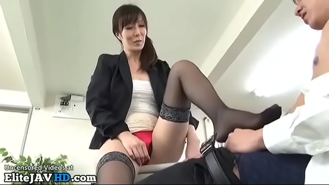 Japanese Hotel Massage Girl