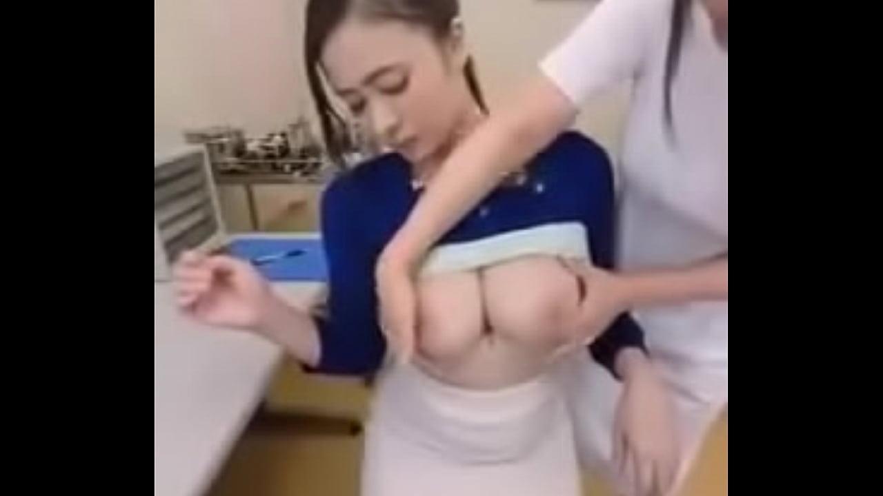 Big Natural Tits Daughter