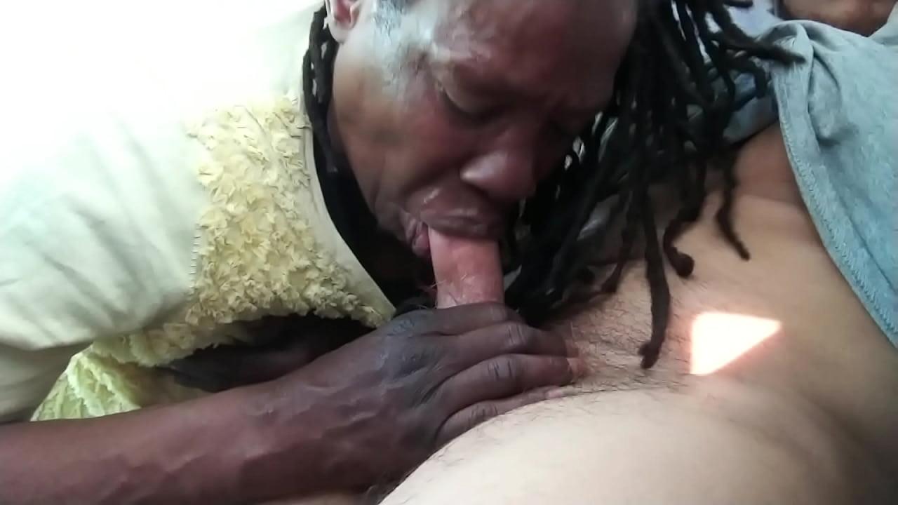 Sexy Girl Sucking My Dick