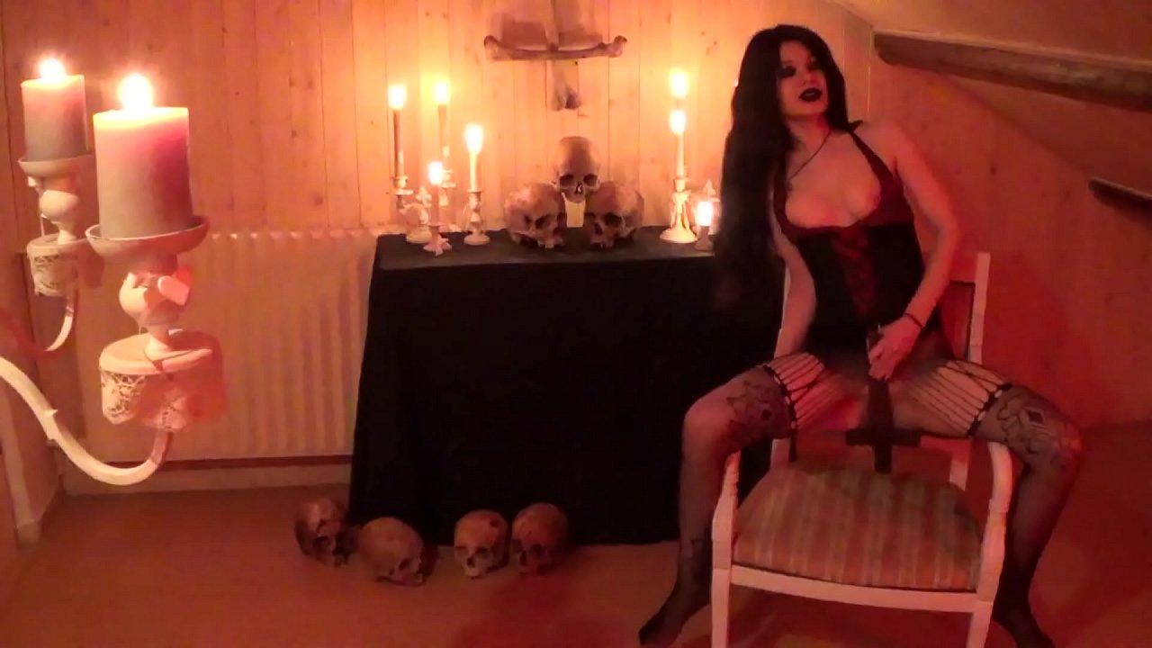 In Nomine Satanae 14 min 1080p