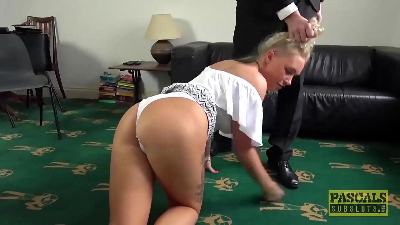 Nova Shields Porno pascalssubsluts - orgasmic anal domination for nova shields