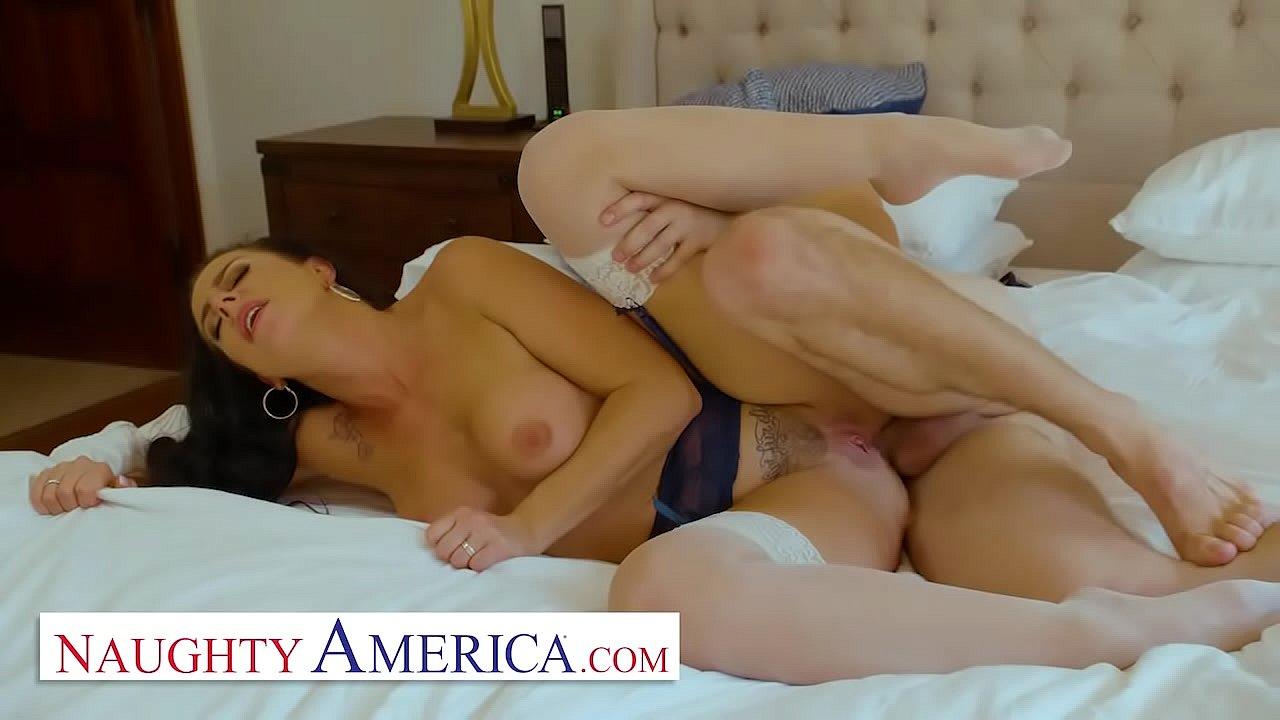 Actriz Porno Culo Cougar una buena follada anal para la cougar texas patti - anal