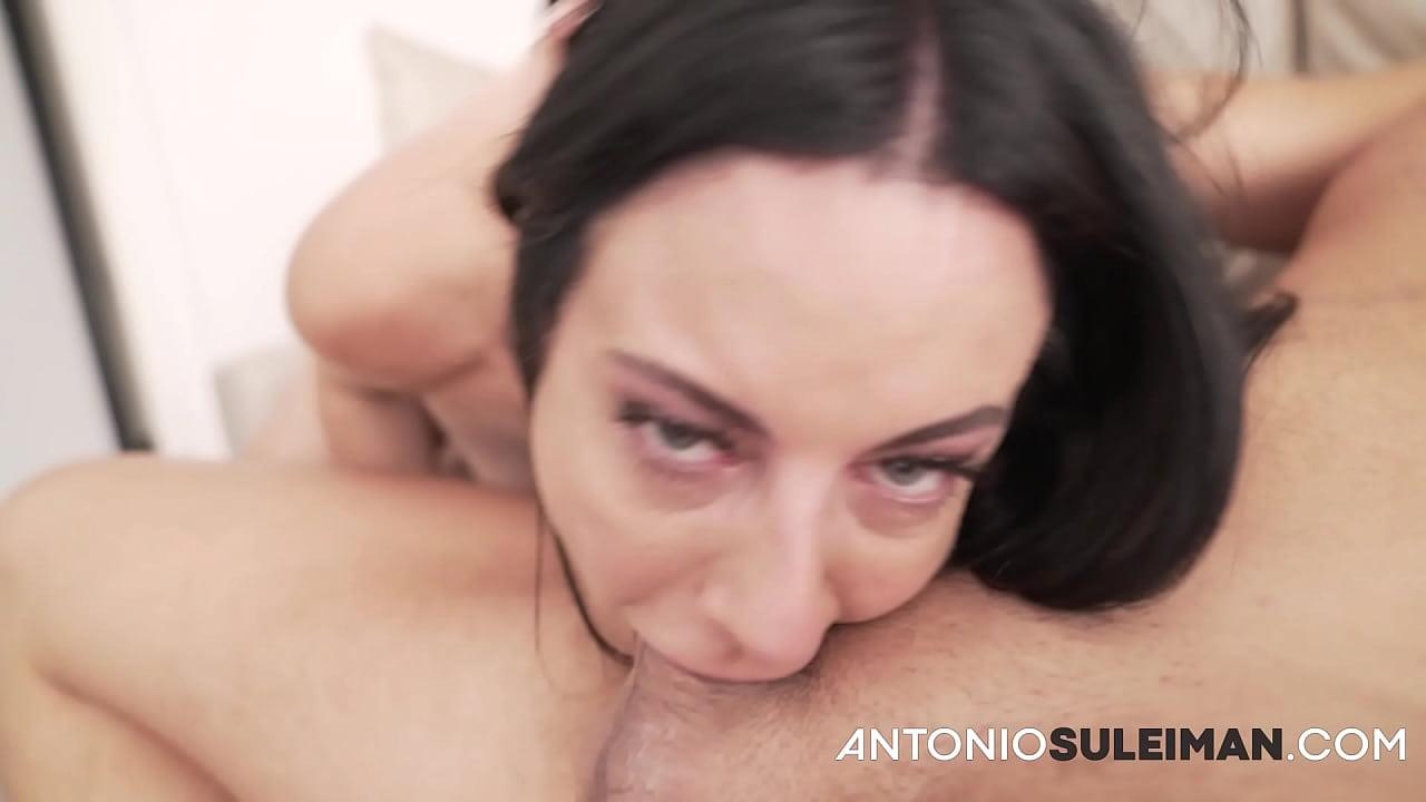 انطونيو سليمان ينيك بالجارة الصائمة Porn Tot
