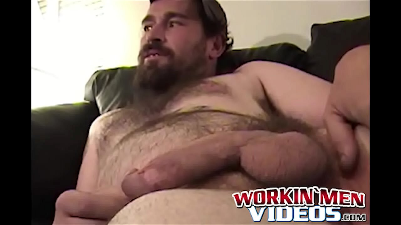 Verbal Solo Male Masturbation