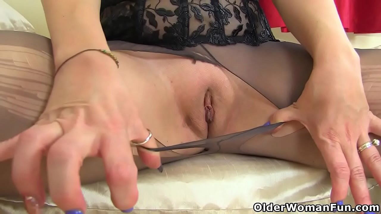 Older Woman Hardcore Sex