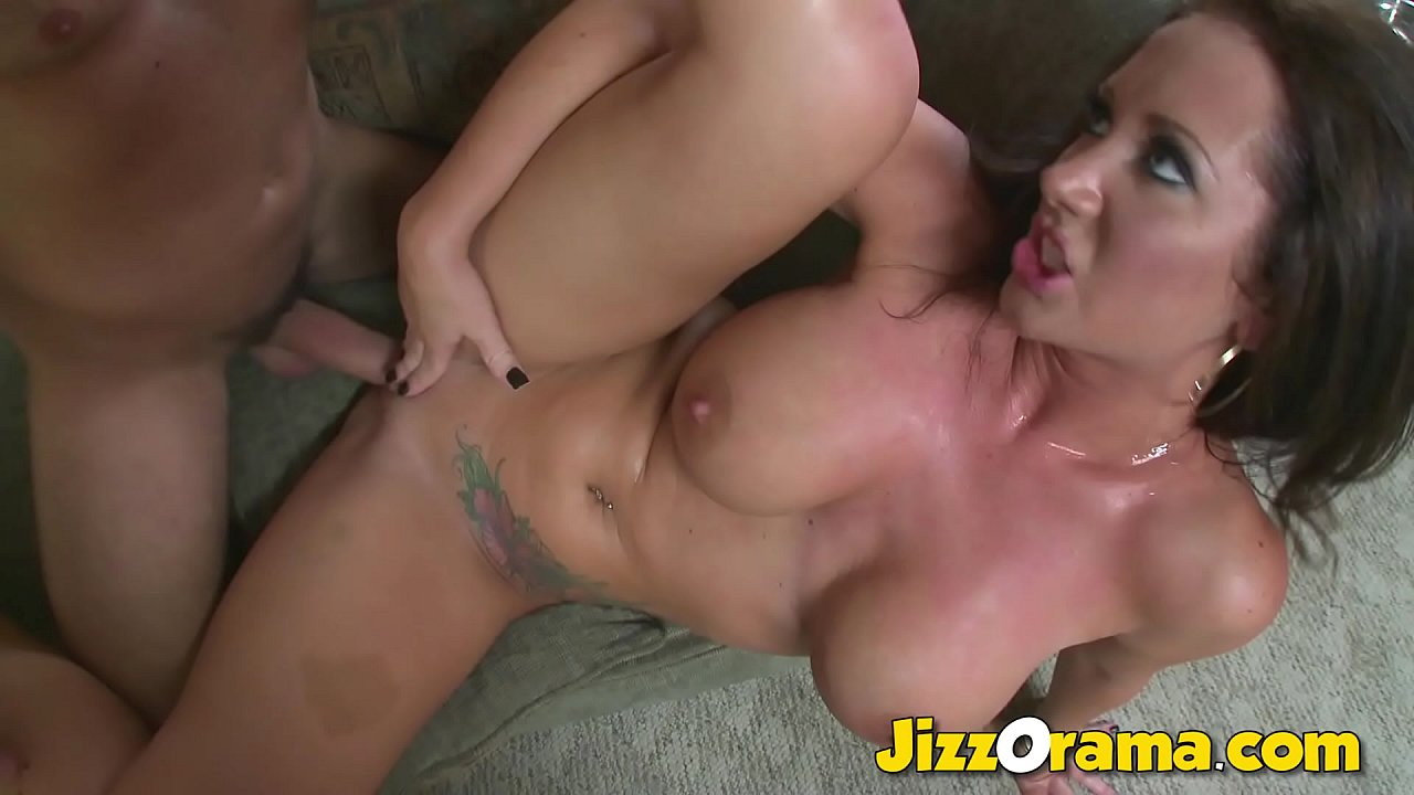 Alison Tyler Titty Fuck