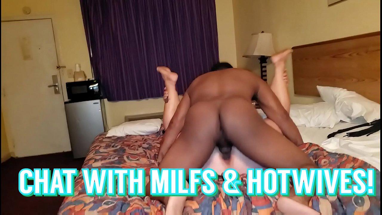 Milf Sons Friend Creampie