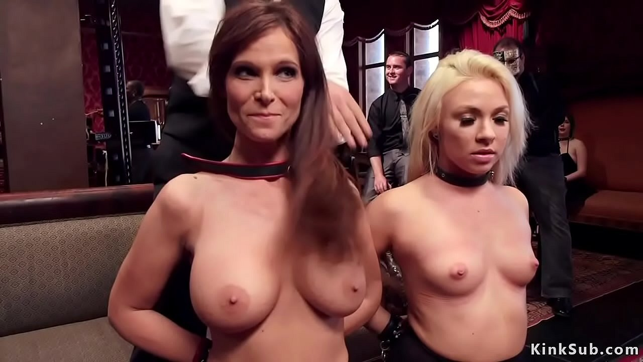 Milf Party Anal