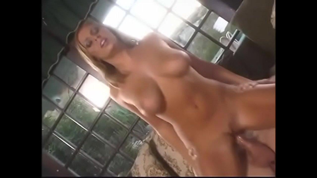 Big Tits Blonde Mom Son
