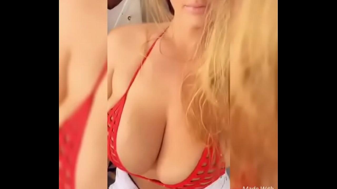 Ana Rosa Quintana Follando rubia escotazo tetazas - xvideos