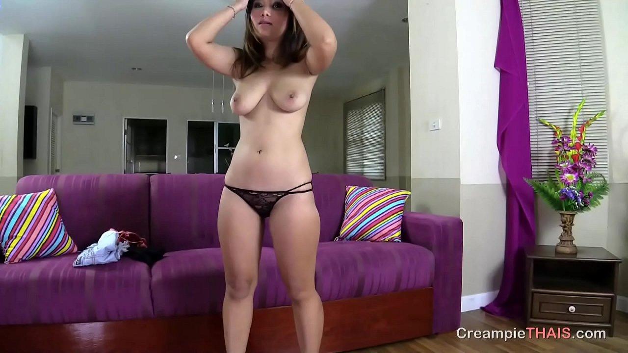 Huge Cock Anal Creampie
