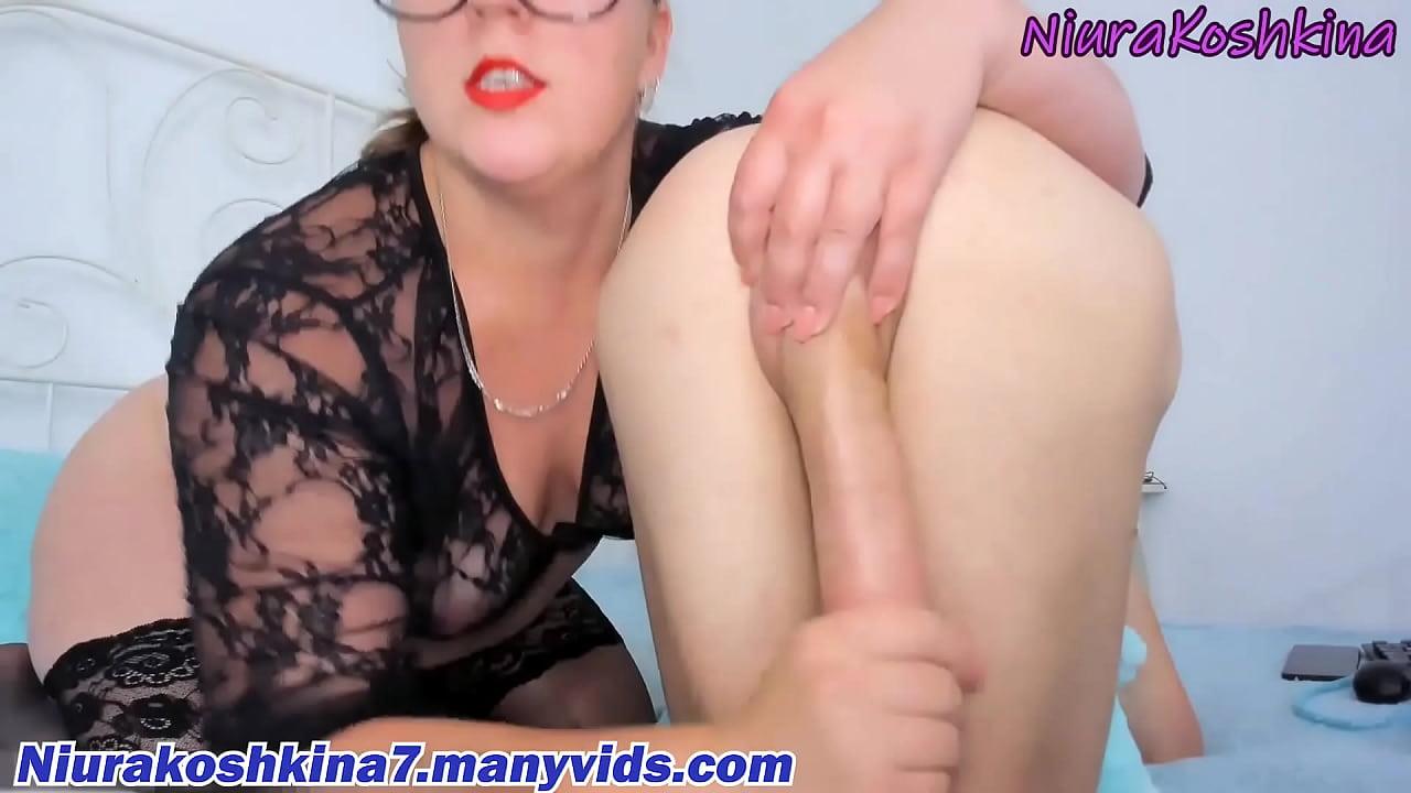 CRAZY HOT WIFE MILKS HER HUBBY