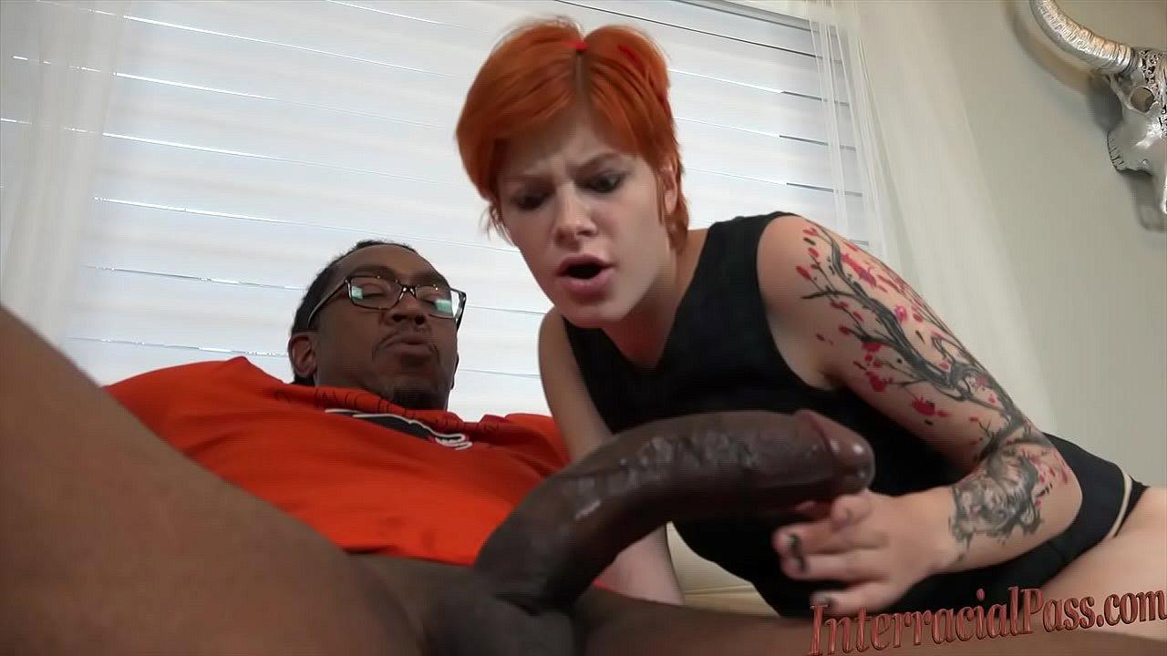 Busty Blonde Milf Fucks Bbc
