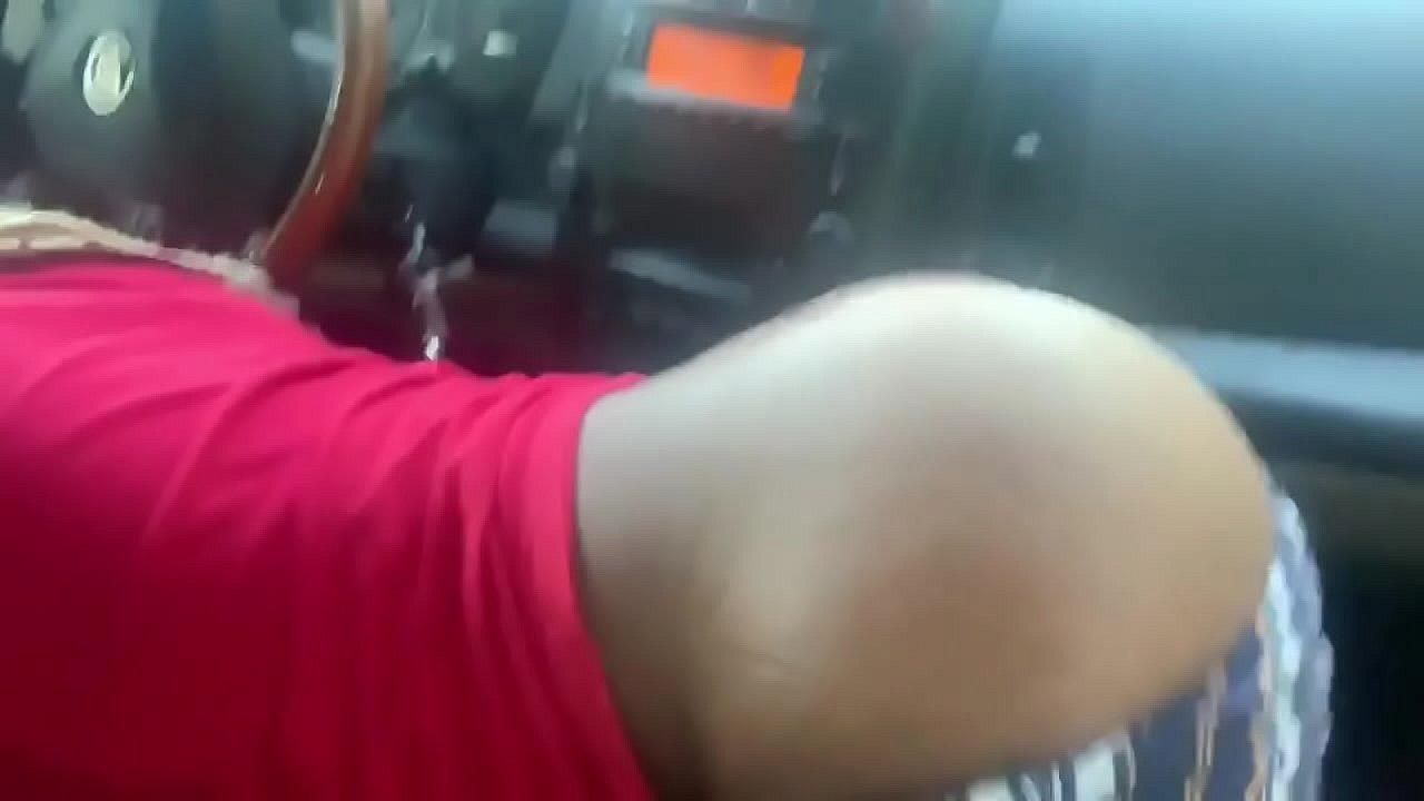 Big Black Ass Shaking Dick