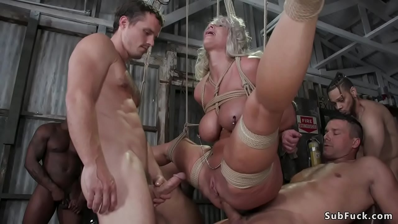 Big Tit Blonde College Amateur