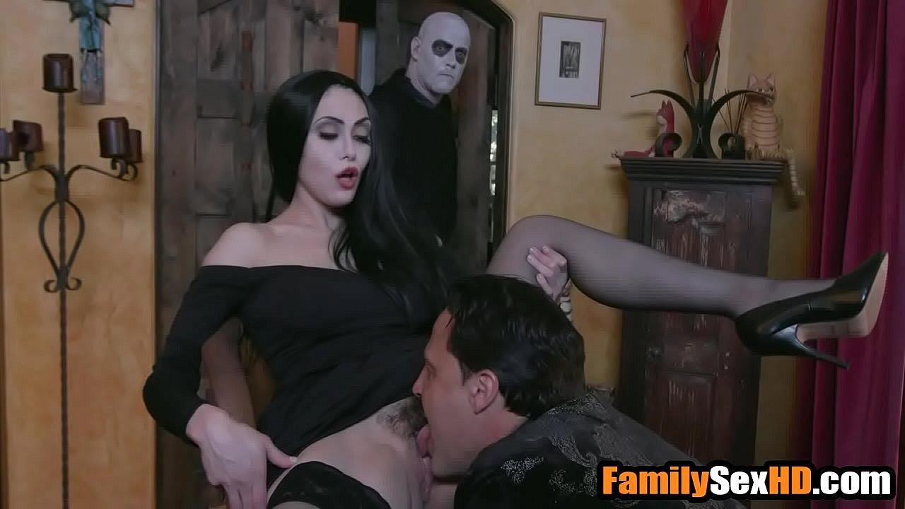 Step Mom Daughter Fuck Son