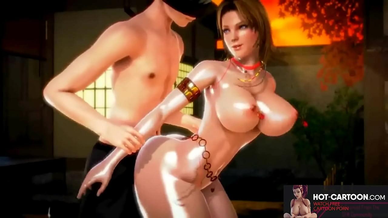 3d Hentai Uncensored Big Tits
