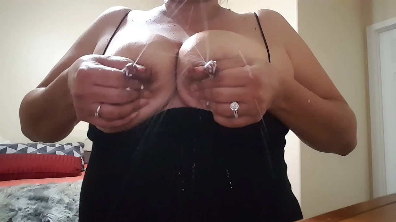 Huge Boobs Squirting Milk