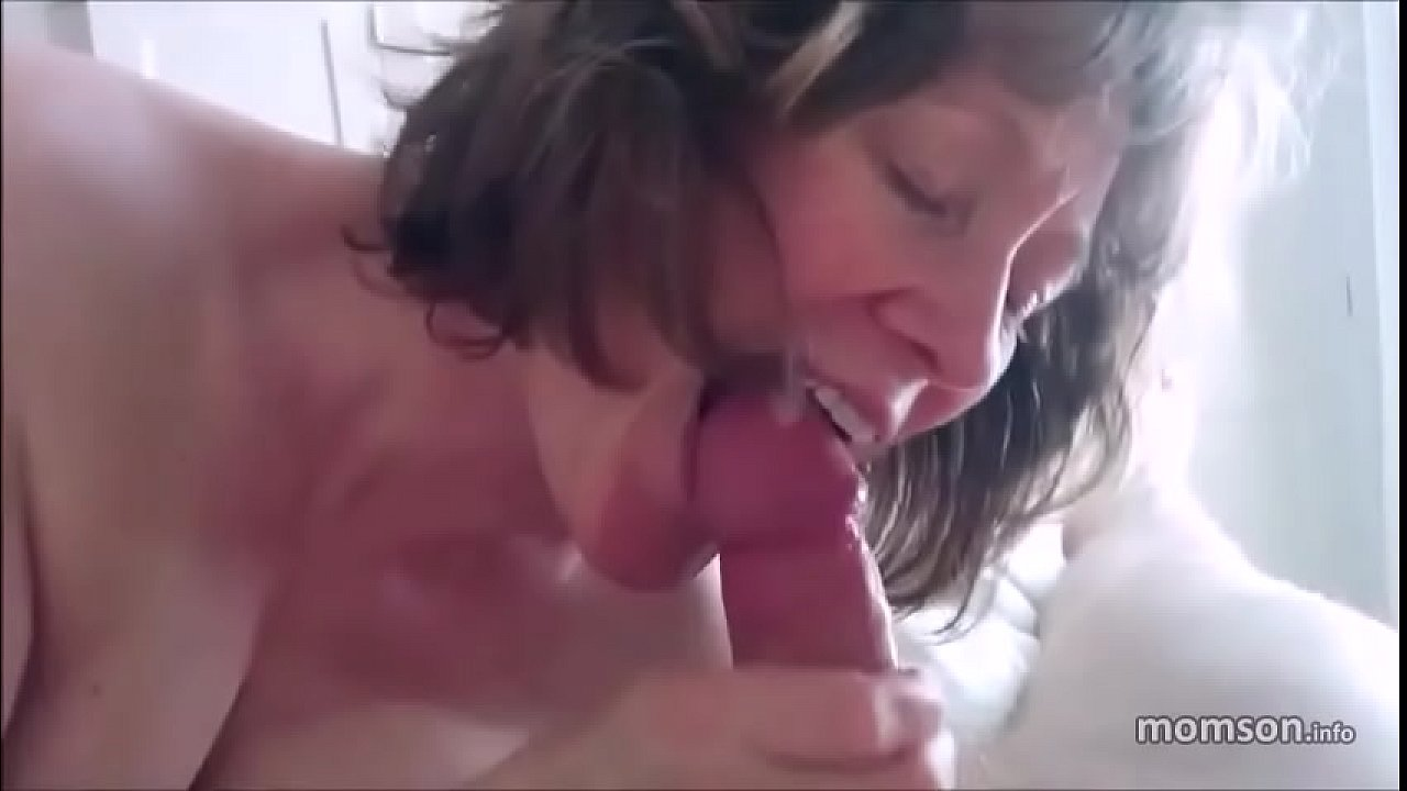 Step Mother Fuck Step Son