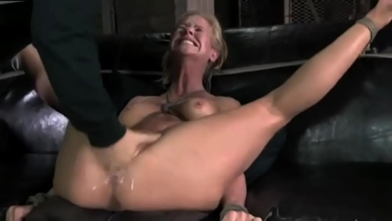 Milf Crying Anal Big Tits