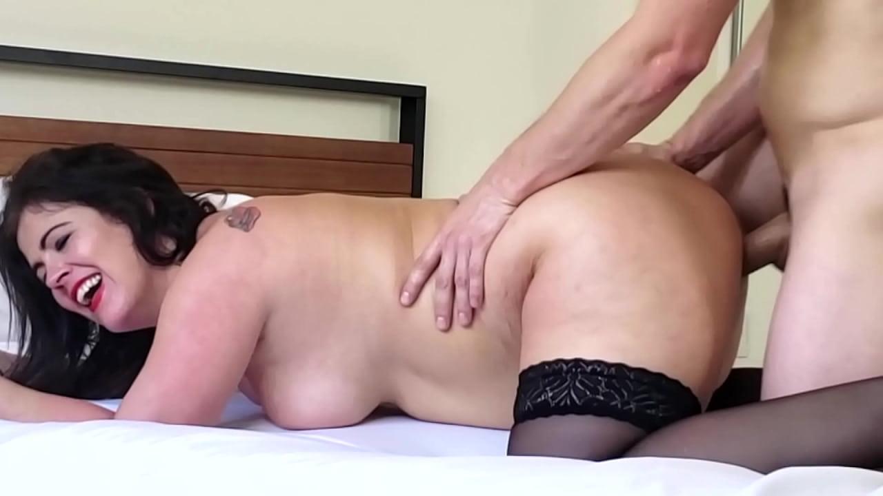 Video sex big women from spain