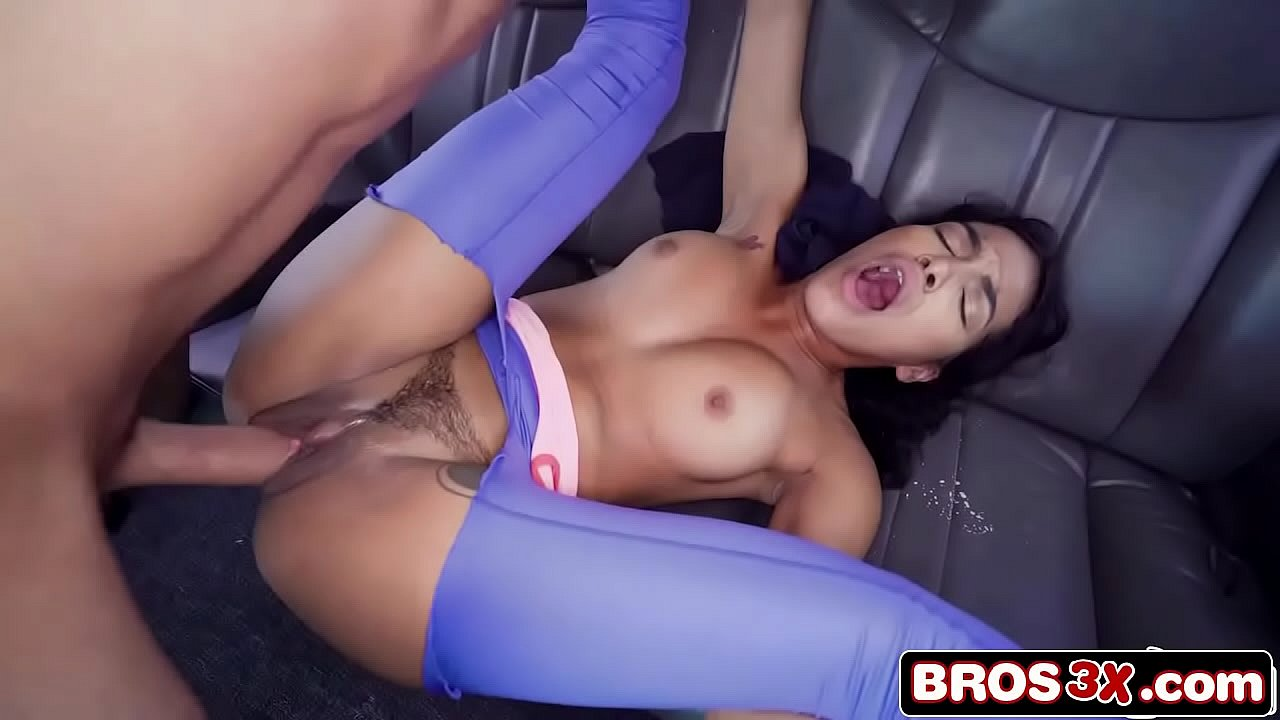 Girl Dick Fucks Another Girl