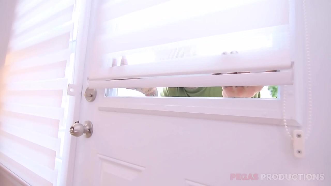 Pegas Productions - Un Voleur Baise une Tite Jeune