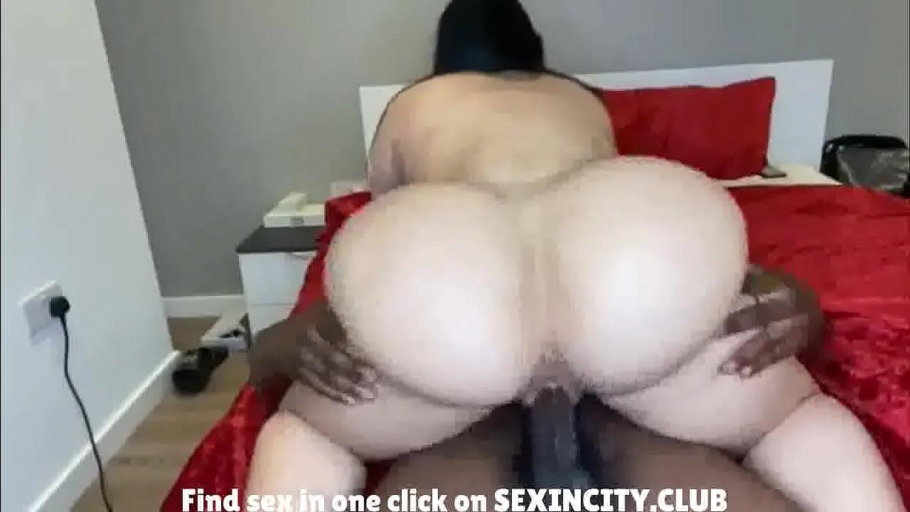 Booty Creampie