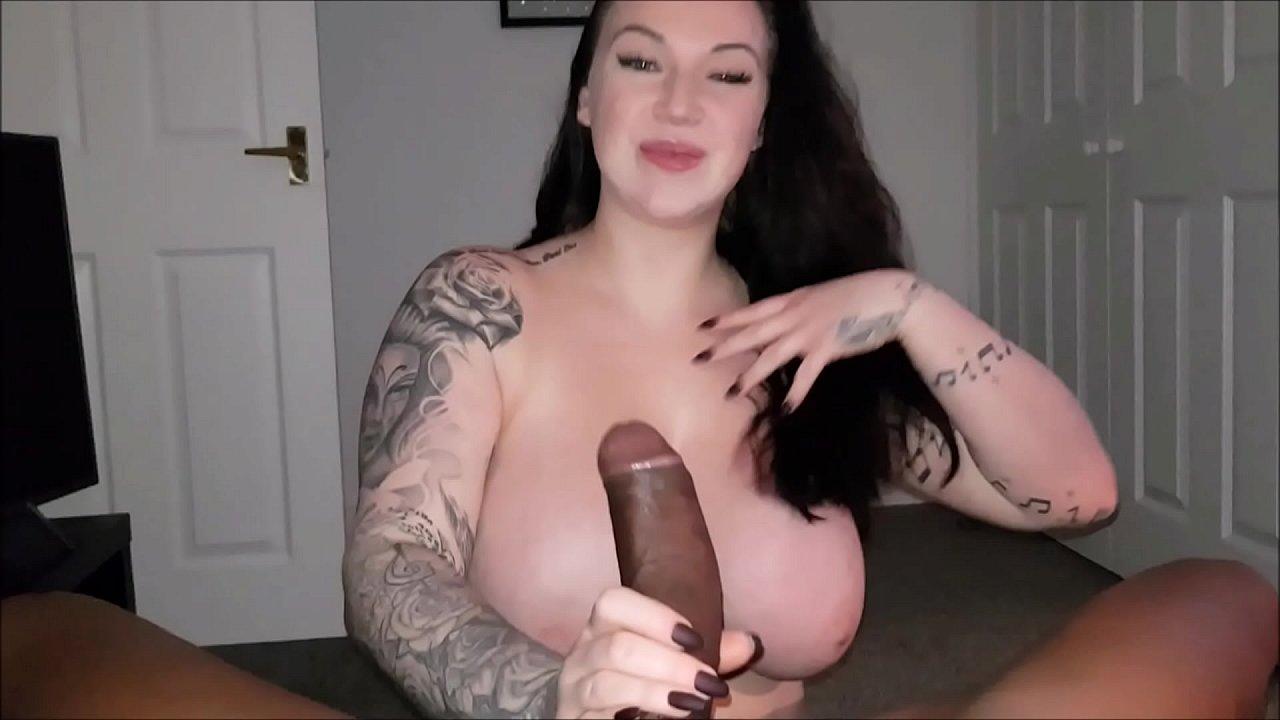Bbc Fucks Petite White Girl
