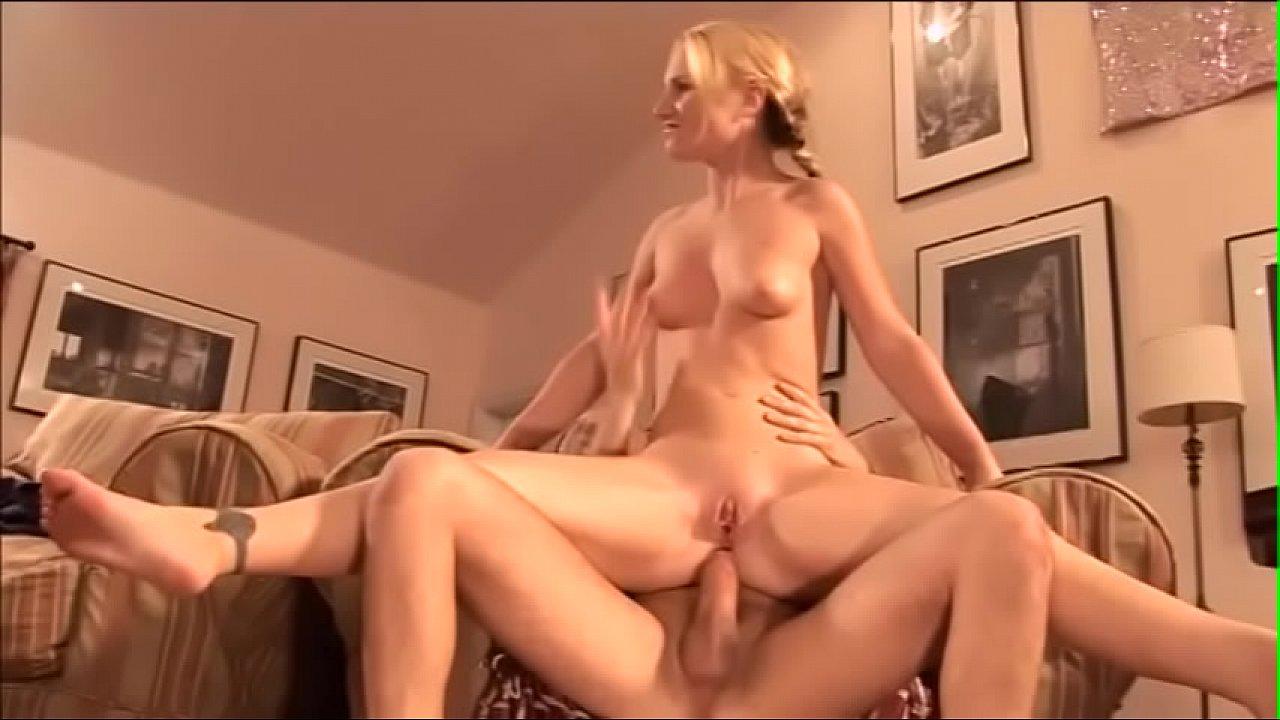 blonde naked females