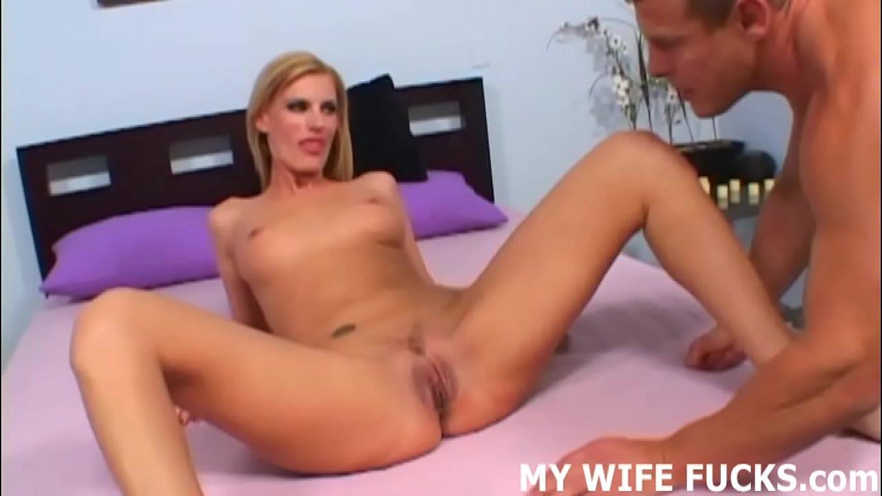 Wife Fucks Stranger Hard