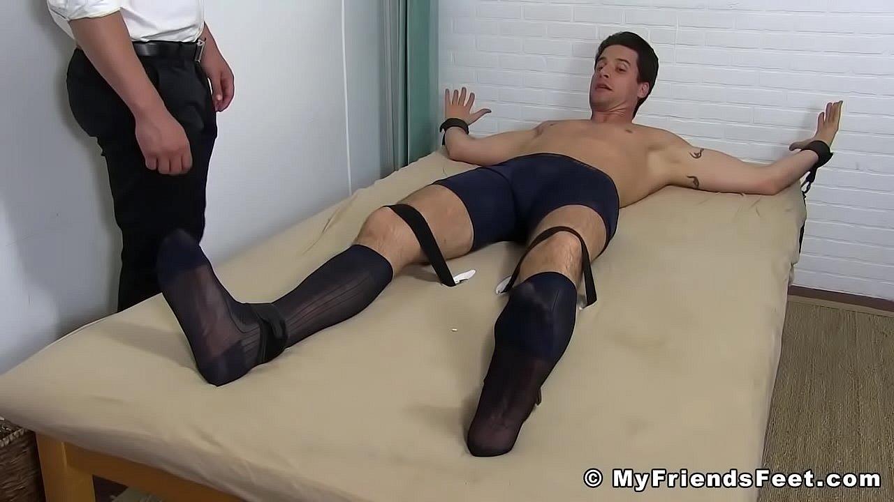 Foot Feet Sock Socks Joi