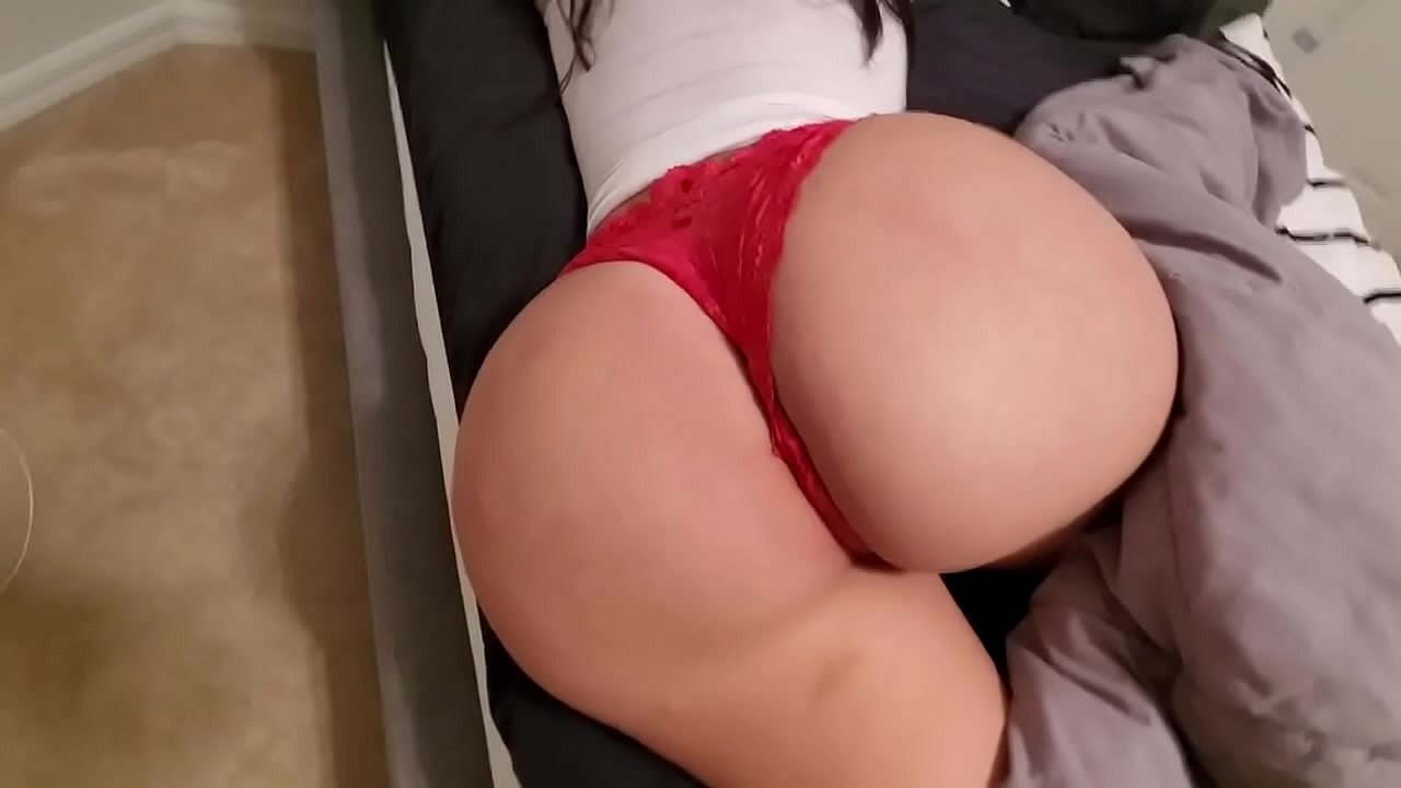 Big Ass Blonde Step Sister