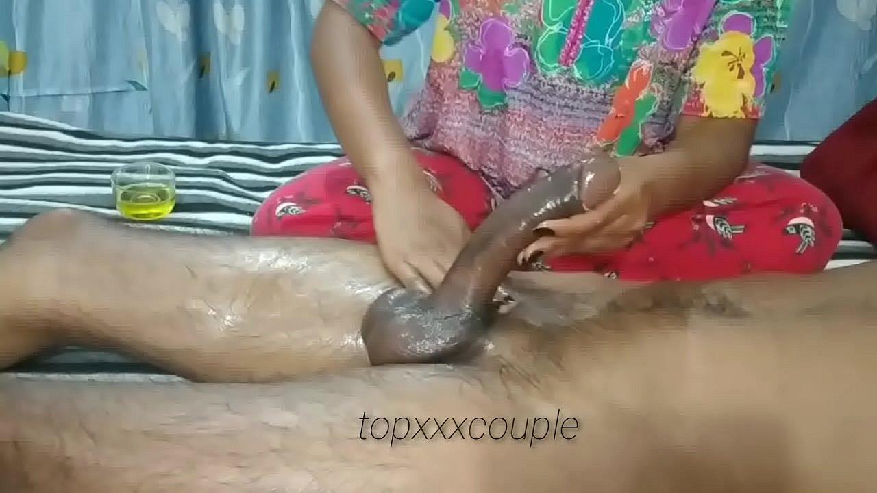 ottimo massaggio al pene)