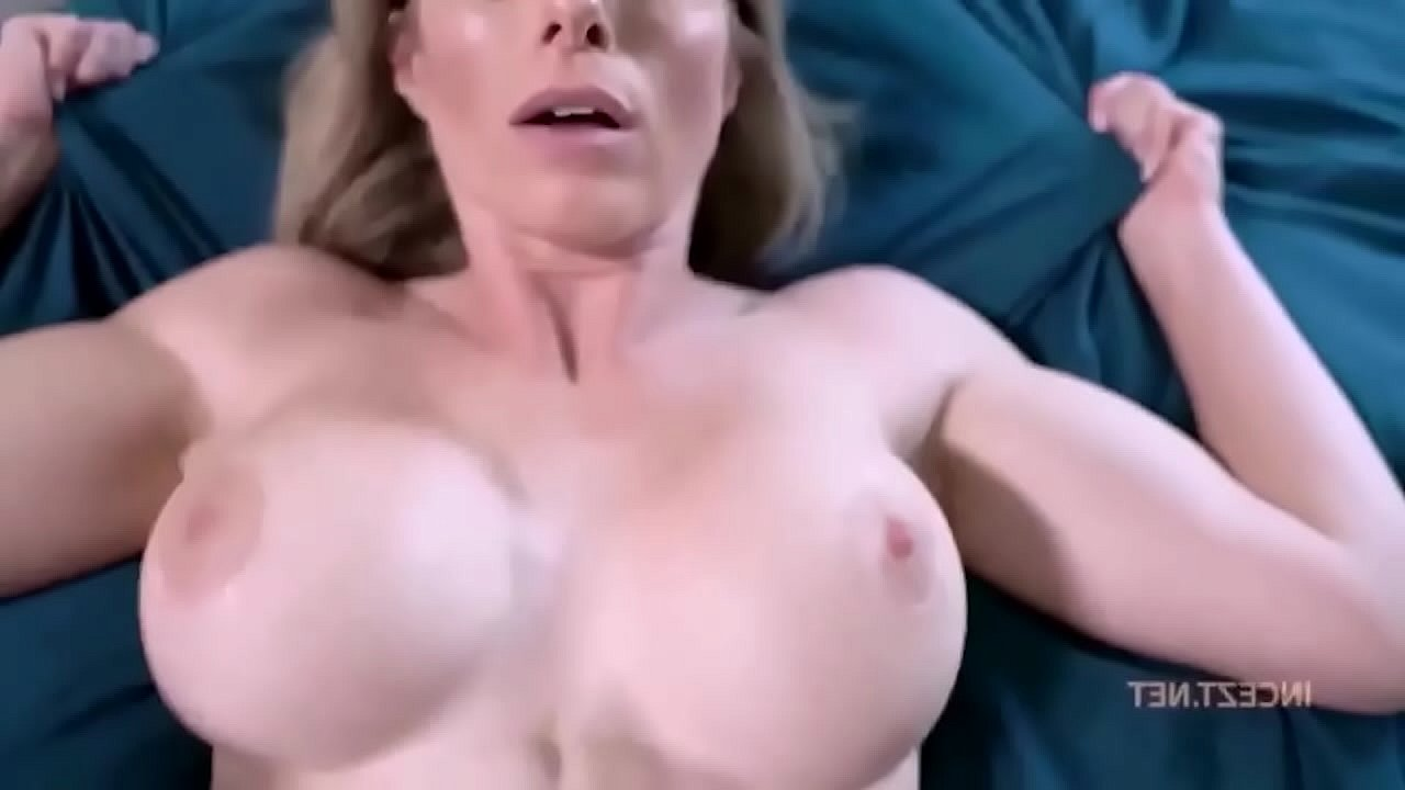 Step Son Fucks Mom Yoga