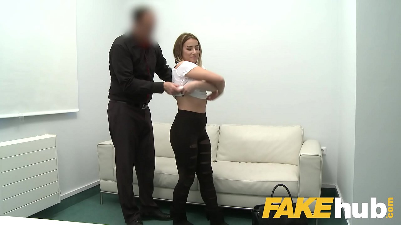 Fake Agent Fake Casting