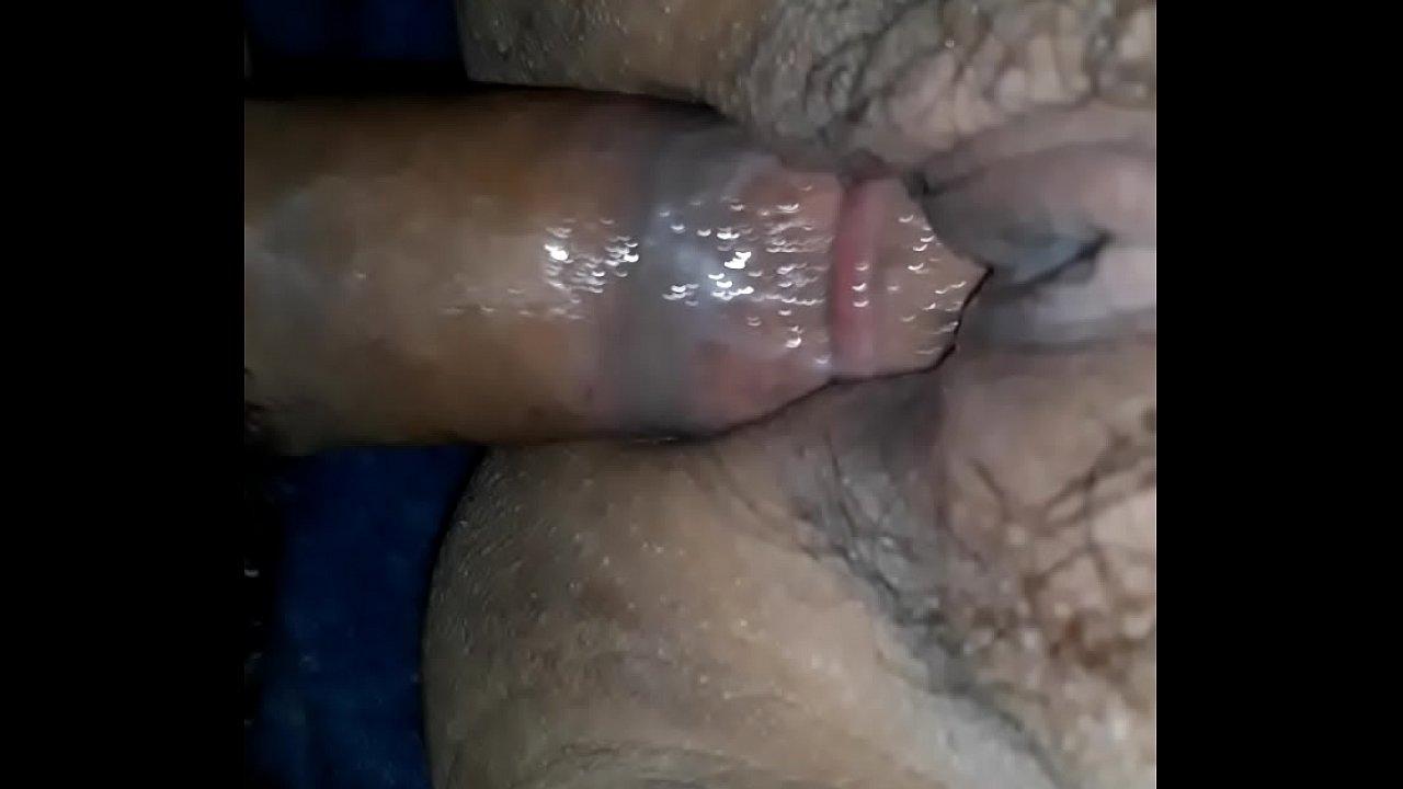 Dick Fucking Pussy Closeup