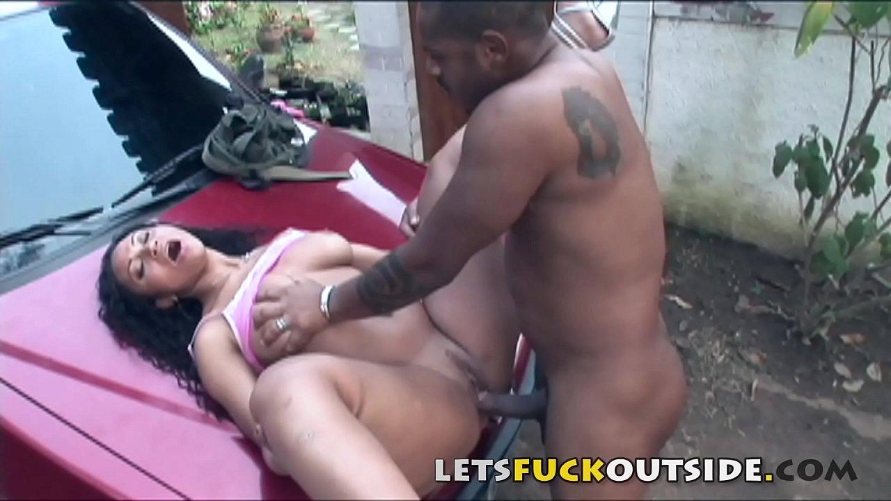 Phat Ass Big Tits Ebony