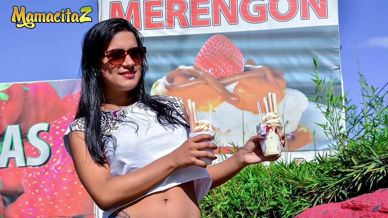 MAMACITAZ – Increíble adolescente latina camila marin sopla y folla duro en la cámara 11 min 1080p