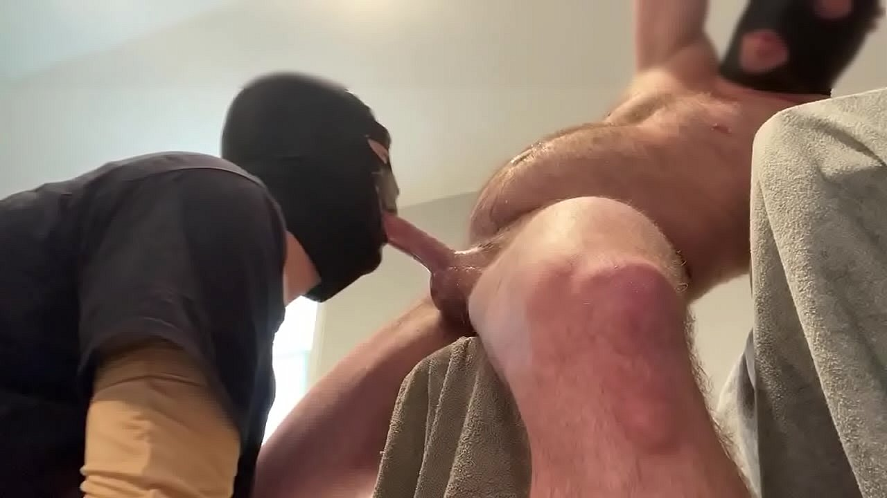 Pussy Eating Then Fucking