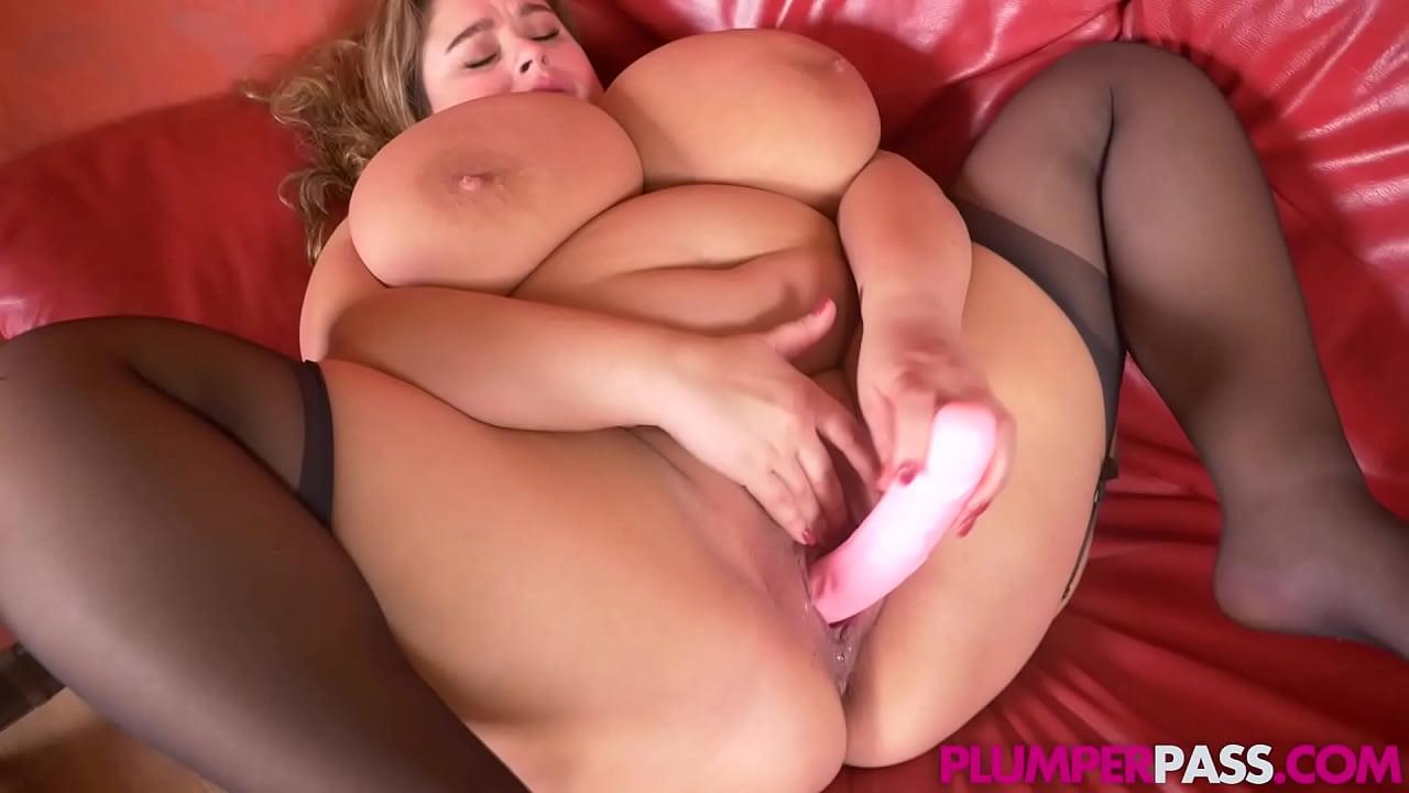 Ana Katz  nackt