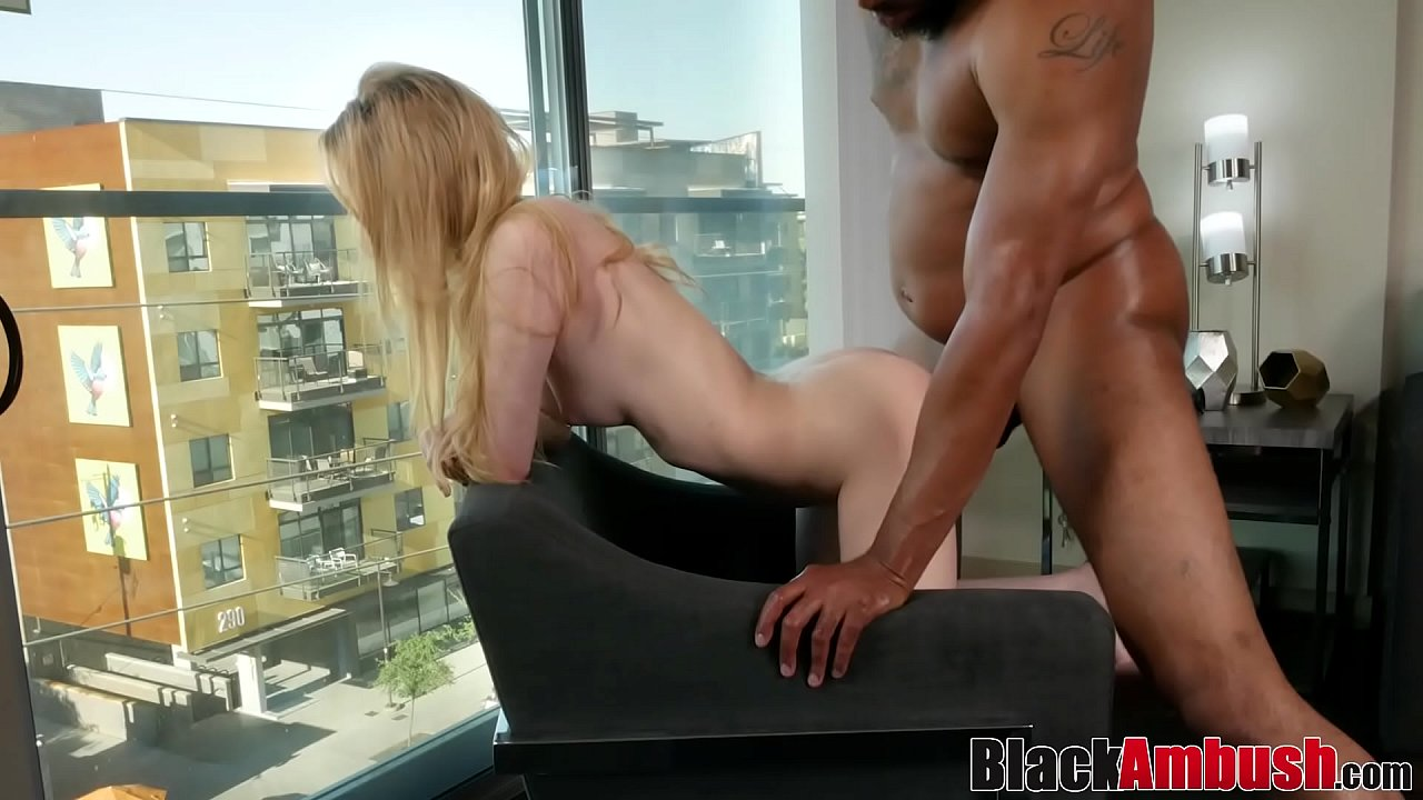 Step Sis Tricked Into Creampie