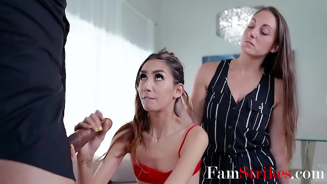 Daddy Fucks His Daughter
