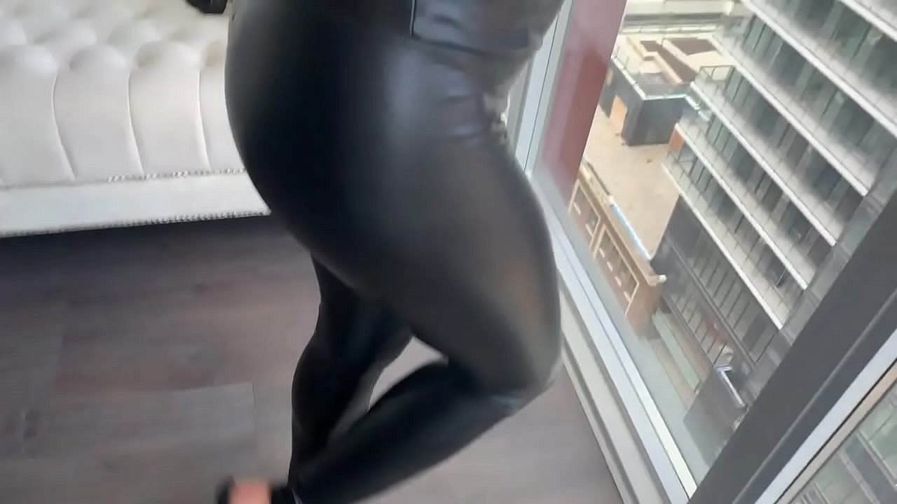 Glamour Babe Fuck Heels